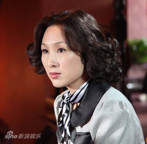 资料图片:电视剧《东方》主演照片(7)