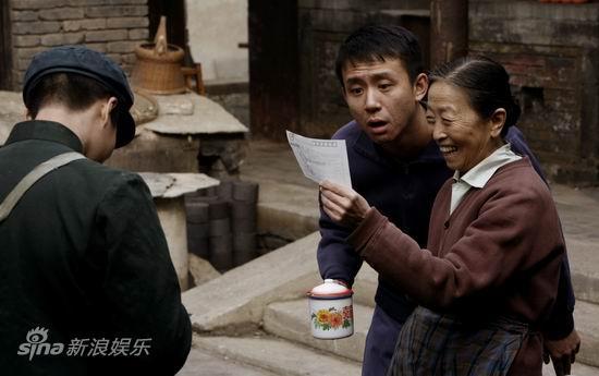 资料图片:《全家福》第二批剧照(8)