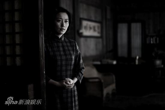 资料图片:电视剧《江姐》精彩剧照(40)