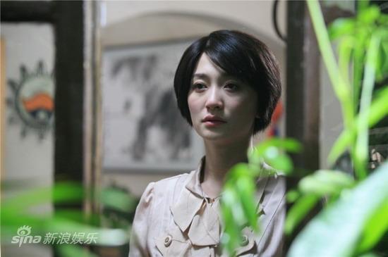 资料图片:电视剧《春暖花开》精彩剧照(34)