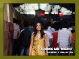 组图:奥斯卡最佳影片《贫民富翁》精美壁纸