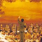 大型音乐史诗《东方红》时间:6月18、19日地点:南京人民大会堂