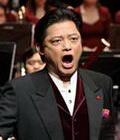 中国三大男高音演唱会时间:9.21地点:广州歌剧院