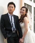结婚照系列之一