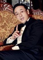 张永强(饰张乔治)