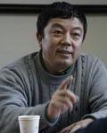 王干:文学评论家