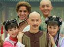 赵丽颖:新还珠家族