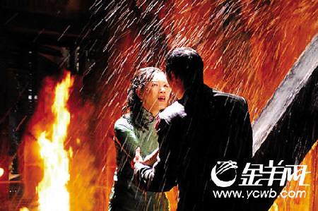 """陈数黄觉""""倾城之恋""""不容易恋到""""伤痕累累"""""""