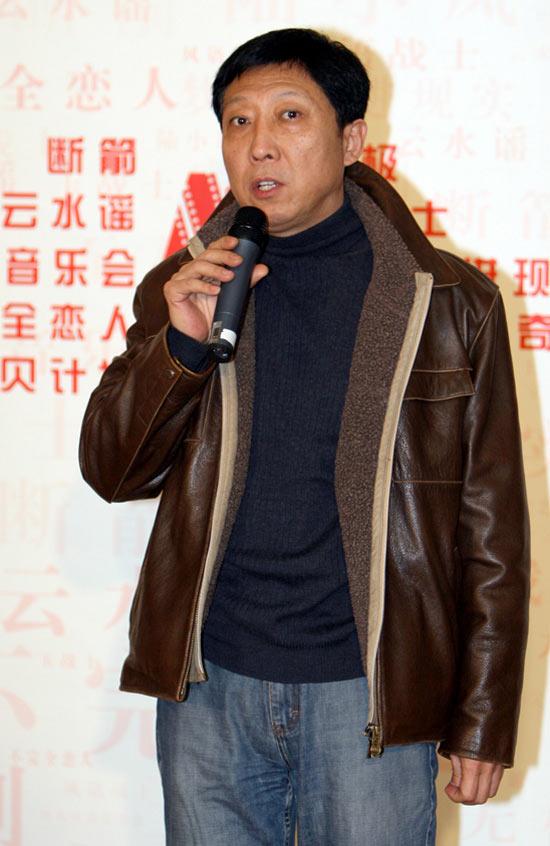 相关资料:《天朝1900》主要演员--韩童生