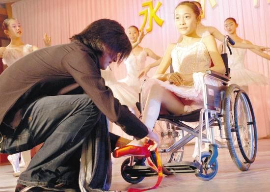 日本可爱白袜小女孩