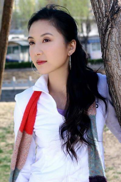 资料介绍:《你在红楼我在西游》演员-唐夏娃