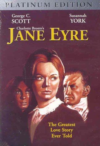 资料图片:影视剧中的《简爱》--1970年电影版