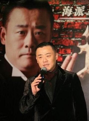 上海活宝最爱弗洛伊德网友盘点周立波十大秘事