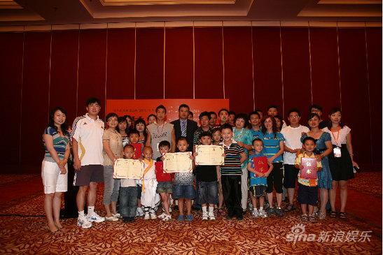 中国小子线下赛举行《图兰朵》群众演员将揭晓
