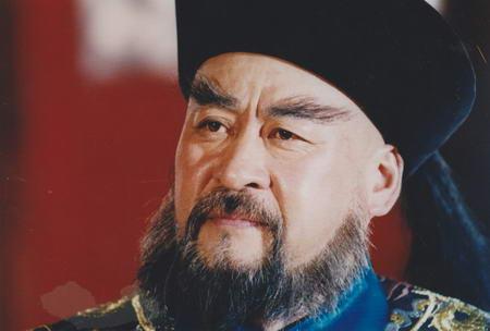 资料图片:国家话剧院男演员--李庆祥