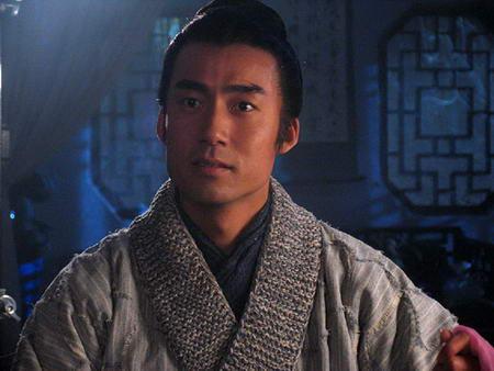 资料图片:国家话剧院男演员--田征