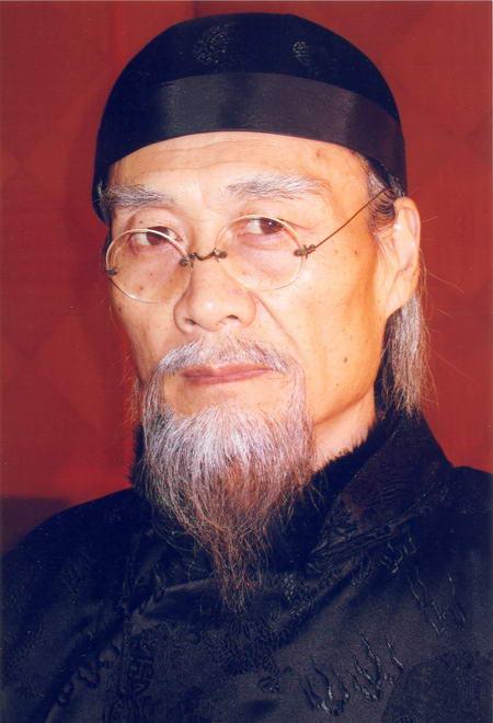 资料图片:国家话剧院男演员--王奕