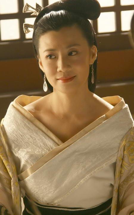资料图片:国家话剧院女演员--陈炜