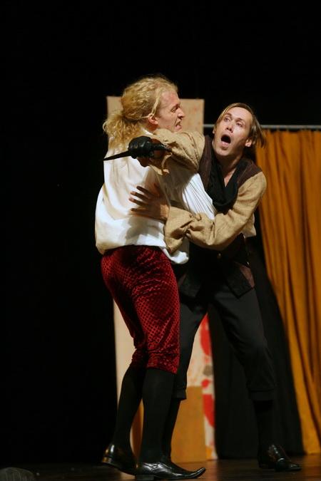 资料:TNT剧院历次中国巡演-《罗密欧与朱丽叶》