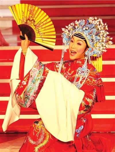李玉刚北京个唱倒计时将融合多种传统文化元素