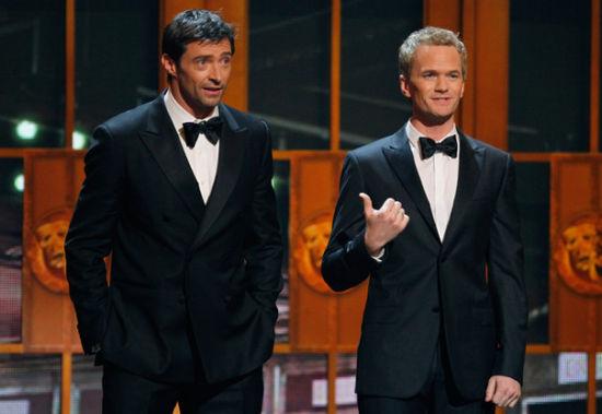 第65届托尼奖收视人数690万 与上届持平