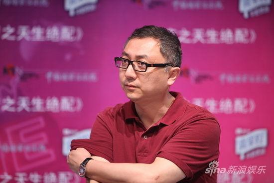 制片人 李东