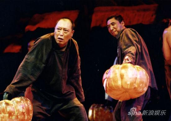 《生死场》曾拿首届上海国际艺术节大奖