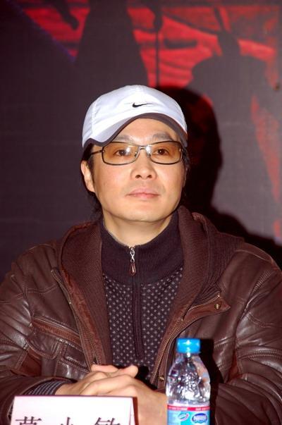图文:《图兰朵》见面会--服装设计师莫小敏