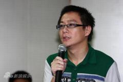 2009北京青年戏剧节要快乐更要思想(组图)