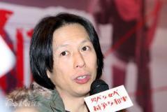 《战争与和平》王耀庆:林奕华总让人触目惊心