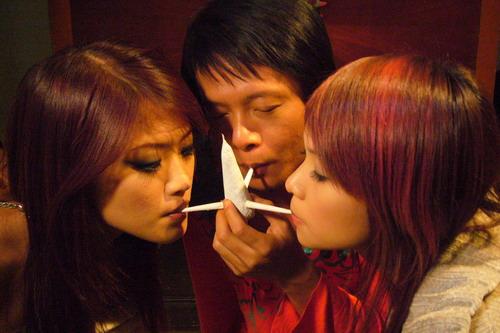 资料:釜山亚洲电影之窗--中国《帮帮我,爱神》