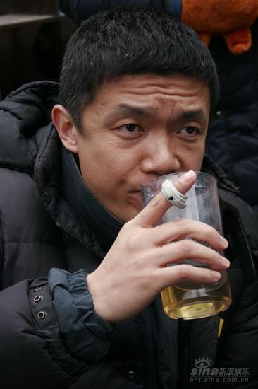 第二届华语青年影像论坛展映影片--《水墨青春》