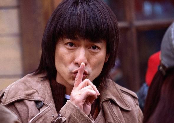 冯小刚贺岁片十年之最感人情侣--刘德华刘若英