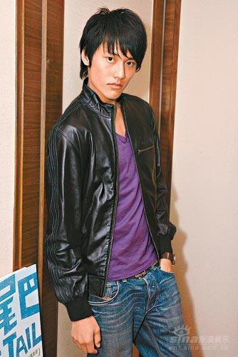 2007台湾电影年度大盘点影坛新势力之张睿家