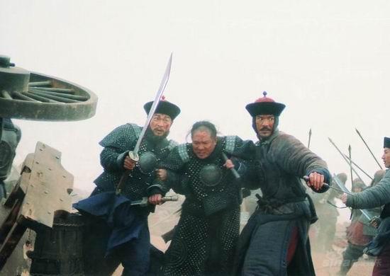 2007香港电影票房篇:《门徒》《投名状》双赢