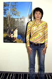 2007日本电影之最最具前途的女导演荻上直子