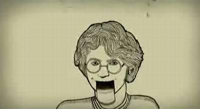 资料:最佳动画短片提名--《我见过海象》