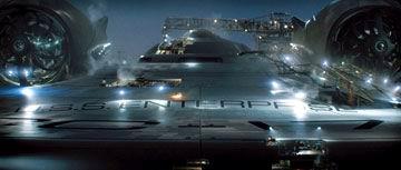 2008年不可错过的好莱坞电影--《星舰前传》