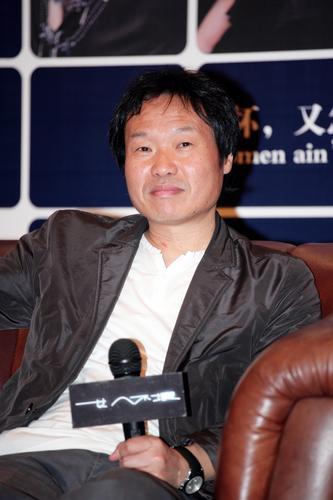 第11届上海国际电影节亚洲新人奖评委郭在容