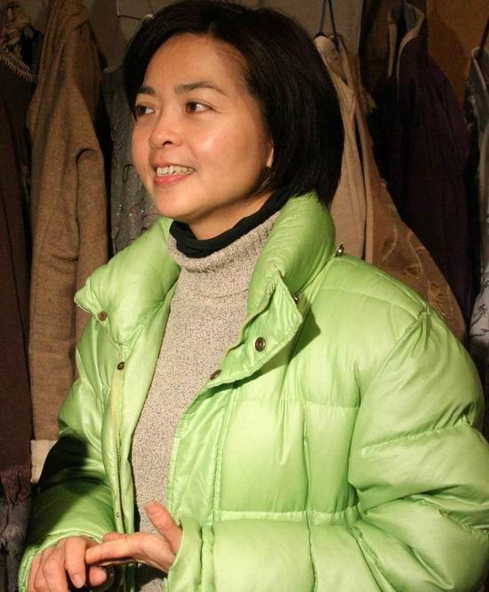 资料:电影《画皮》服装造型设计吴宝玲简介