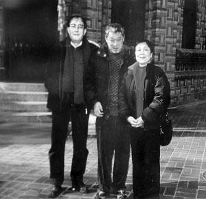 纪录片《大师谢晋》记录他的最后时光(图)