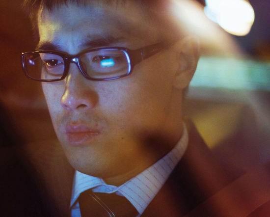 资料:《亲密》演员介绍――曾国祥(饰演松仔)