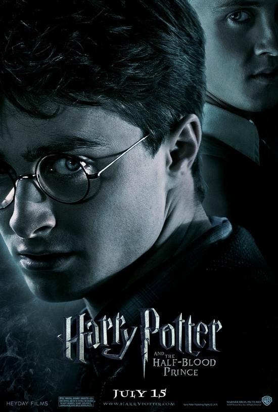 《哈利-波特6》三地零点免费观影抢票细则