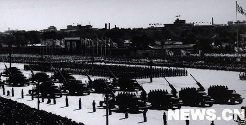 天安门广场断代史:1949与1978年(2)