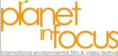 资料:PlanetinFocus关注地球国际电影节