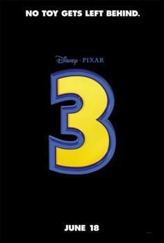 2010年不可错过的好莱坞电影-《玩具总动员3》