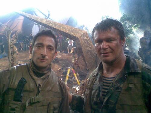 2010年不可错过的好莱坞电影-《铁血战士》