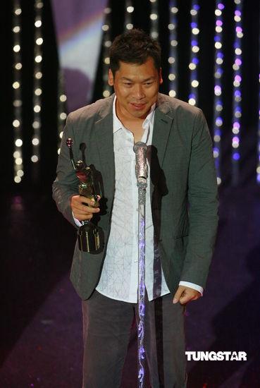 详讯:董玮李达超凭《十月围城》获动作设计奖