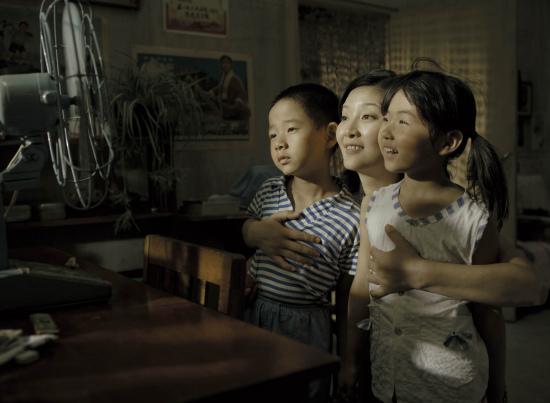 《唐山大地震》:一次主流价值观的主题策划