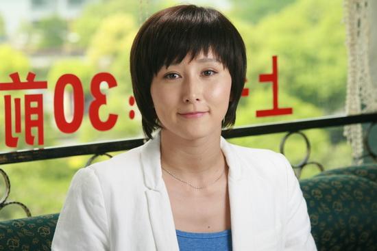 资料:《爱情维修站》人物小传-胡静饰演陈小玲